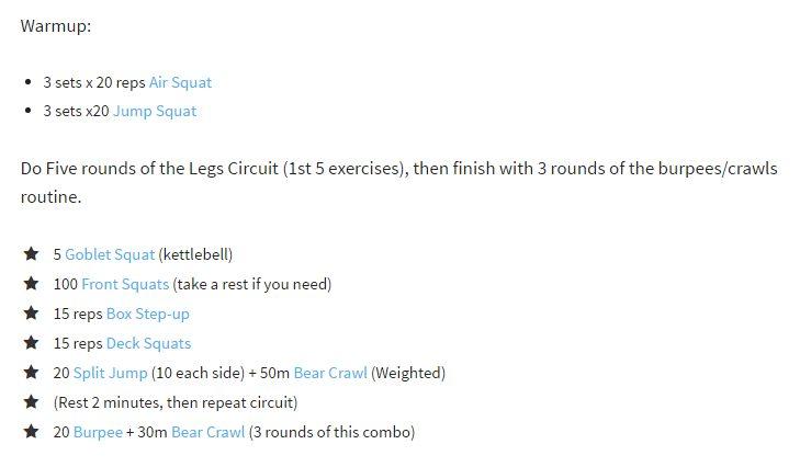 "jambes cardio ""width ="" 729 ""height ="" 426 ""srcset ="" https://musculation-bodybuilding.com/wp-content/uploads/2020/04/cardio-legs.jpg 729w, https: //mk0aretheyonste1ohwx.kinstacdn .com / wp-content / uploads / 2016/08 / cardio-legs-300x175.jpg 300w ""tailles ="" (largeur max: 729px) 100vw, 729px"