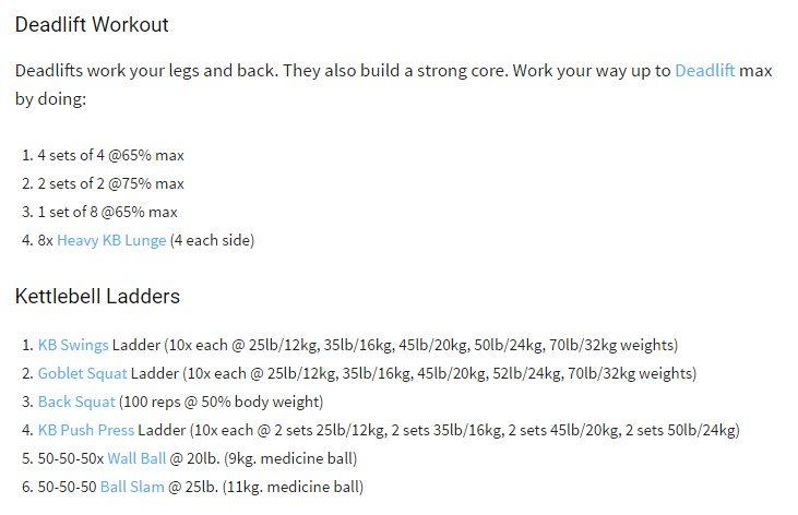 "jambes et entraînement du dos ""width ="" 731 ""height ="" 472 ""srcset ="" https://musculation-bodybuilding.com/wp-content/uploads/2020/04/legs-and-back-workout.jpg 731w, https : //mk0aretheyonste1ohwx.kinstacdn.com/wp-content/uploads/2016/08/legs-and-back-workout-300x194.jpg 300w ""tailles ="" (largeur max: 731px) 100vw, 731px"