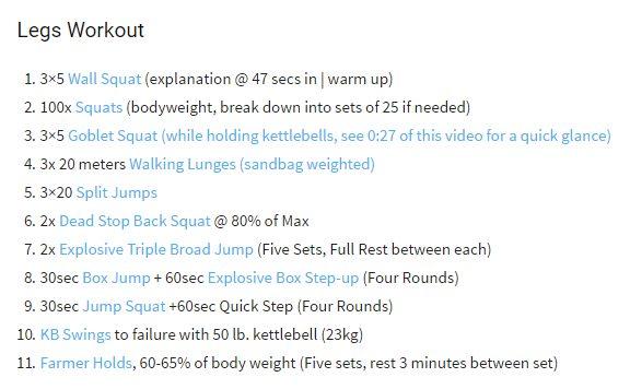 "entraînement des jambes ""width ="" 576 ""height ="" 356 ""srcset ="" https://musculation-bodybuilding.com/wp-content/uploads/2020/04/legs-workout-1.jpg 576w, https: // mk0aretheyonste1ohwx .kinstacdn.com / wp-content / uploads / 2016/08 / legs-workout-1-300x185.jpg 300w ""tailles ="" (largeur max: 576px) 100vw, 576px"