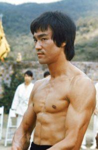 Profil de Bruce Lee